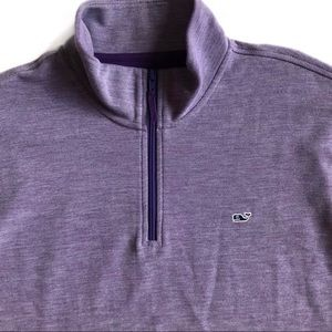 Vineyard Vines Light Purple Shep Shirt sz XL
